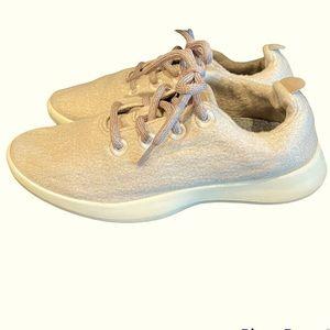 Allbirds Merino Wool Runners